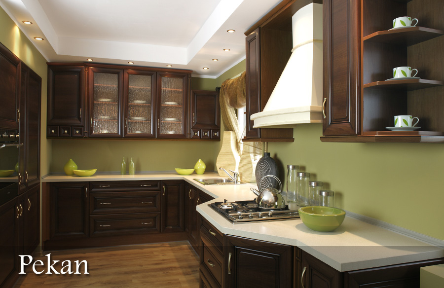 ELBA MEBLE  Galeria Obrazów Inspiracje Kuchnie Klasyczne -> Inspiracje Kuchnie Klasyczne